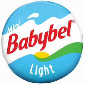 Mini Babybel Light Semisoft Cheeses