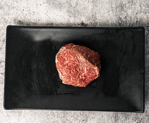 Olive-Fed Wagyu Top Sirloin