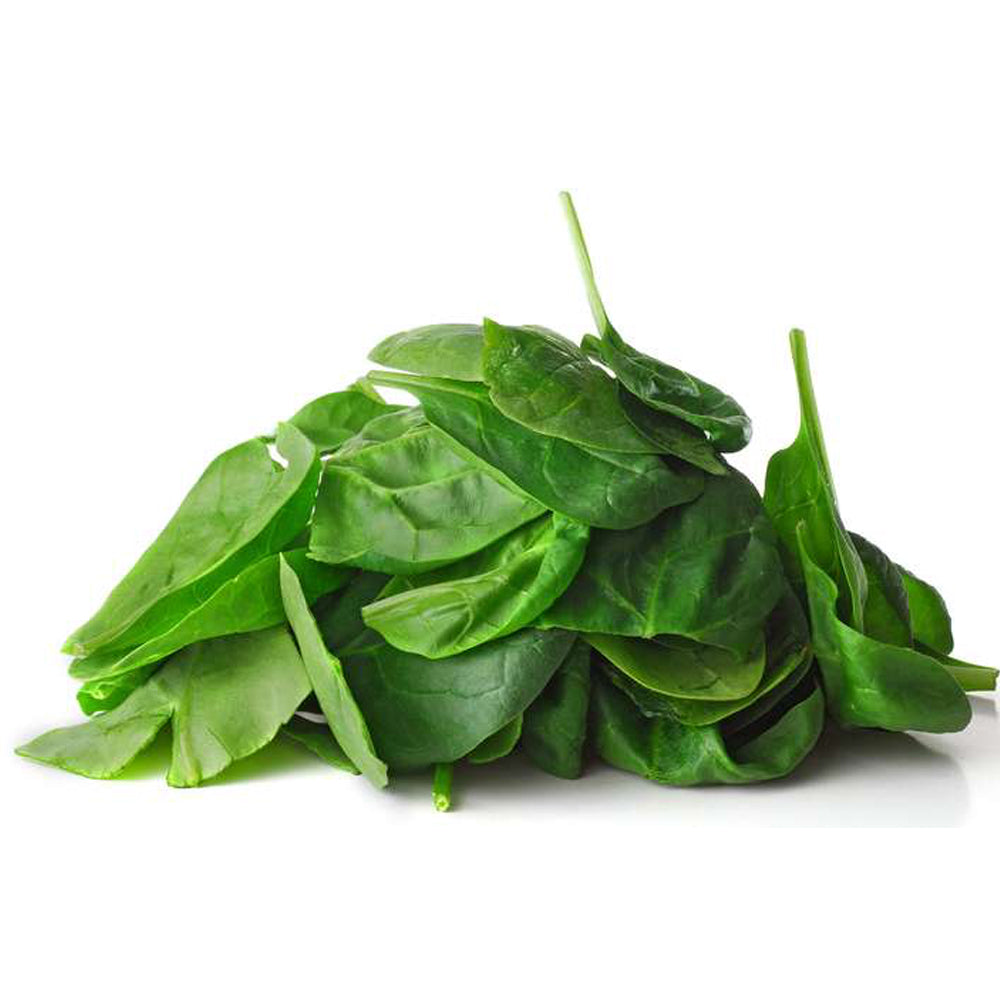Spinach 1 bunch