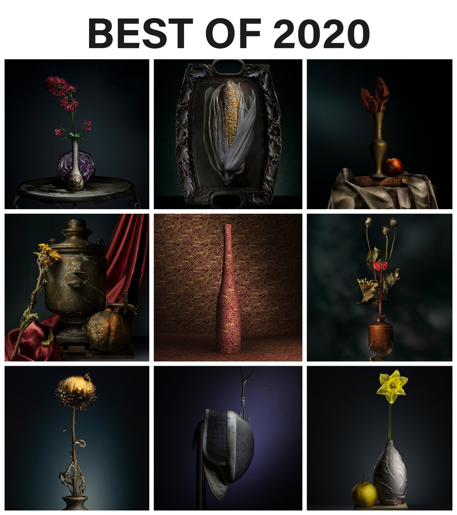 Best Artworks of 2020