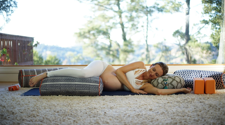 cultivating space for the body, heart and spirit…an asana for moms-to-be (and everyone else!)