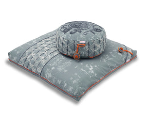 Zabuton Meditation Cushion Himalaya