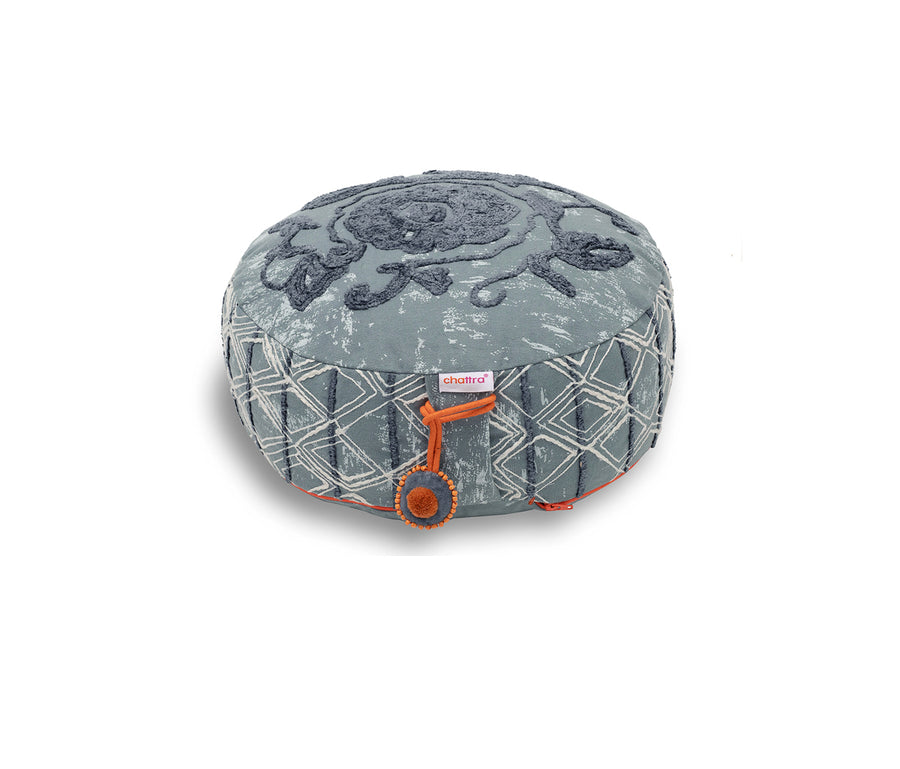 Zafu Meditation Cushion Himalaya