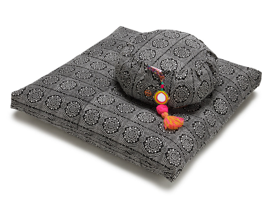 Zabuton Meditation Cushion