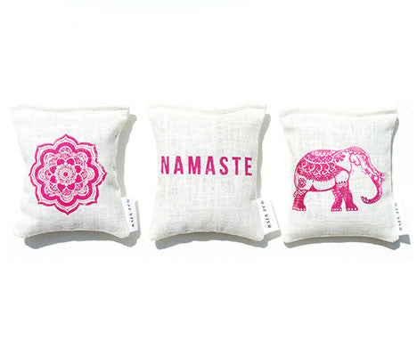 Sachets -- Namaste Collection