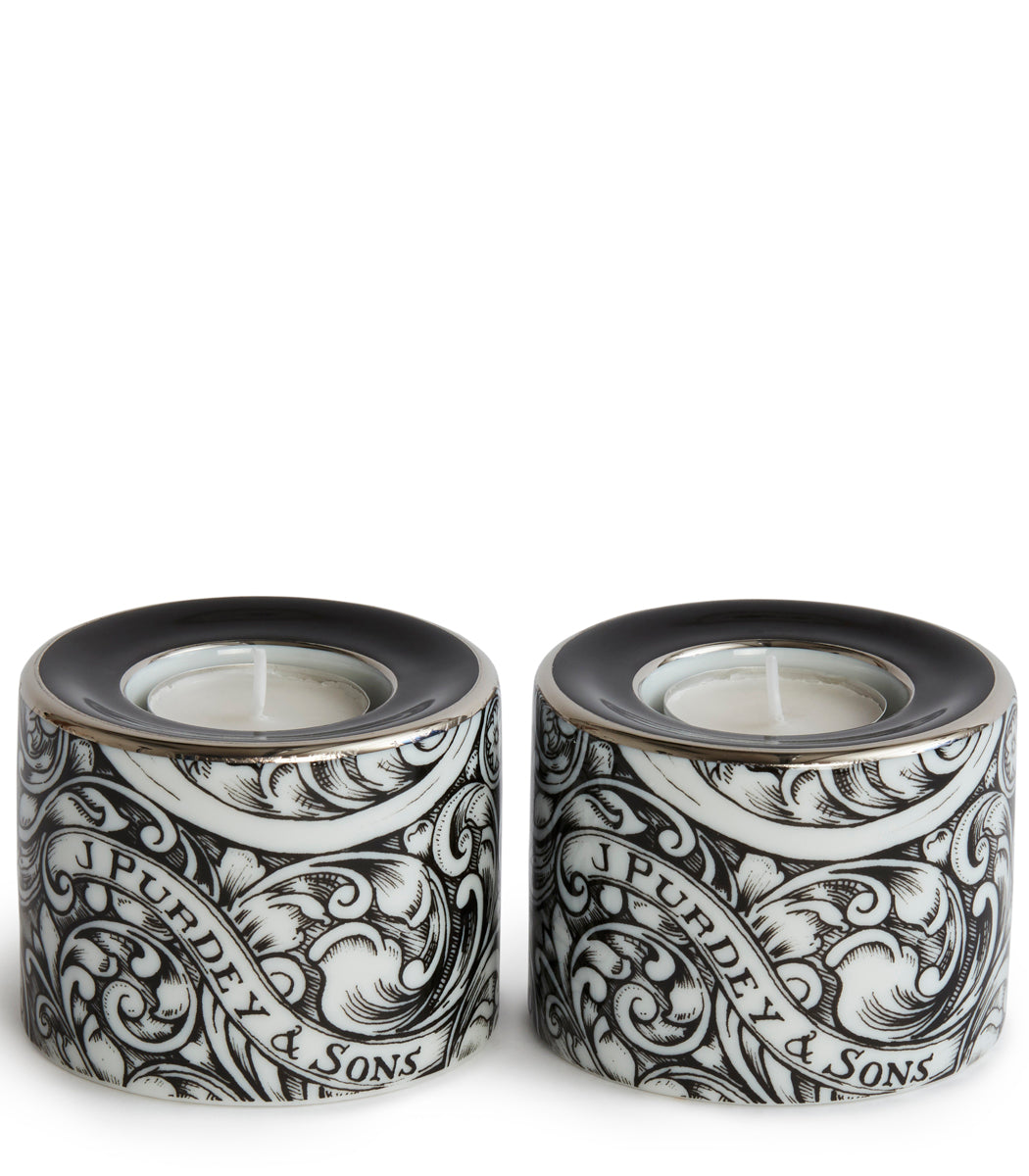 Purdey Tea Light Holder