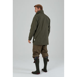 Schoffel Men - Ptarmigan Ultralight II Coat Dk. Olive