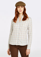 Load image into Gallery viewer, Dubarry Rosalino Long Sleeve Button Down