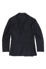 "Load image into Gallery viewer, Ring Jacket - Tonal Prince of Wales ""Balloon"" Jacket"
