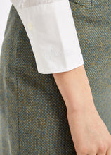Load image into Gallery viewer, Dubarry Snowdrop Long Sleeve Button Down