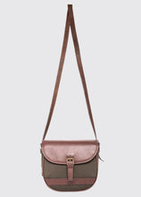 Load image into Gallery viewer, Dubarry Clara Leather Saddle Bag