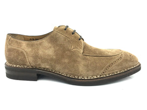 Di Bianco Shoes - SB221 Velour Martora