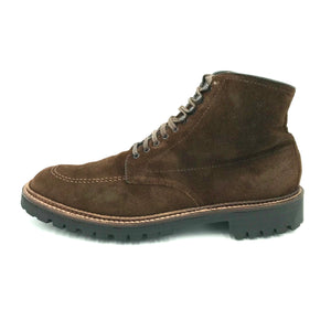 Alden Pre-Order Indy Boot Reverse Tobacco (Deposit Required)