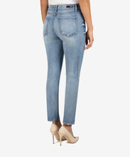 Load image into Gallery viewer, KUT From The Kloth Reese High Rise Ankle Straight Jean