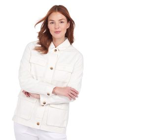 Barbour Lola Washed Casual