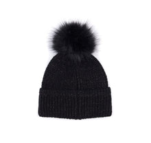 Load image into Gallery viewer, Barbour Intl. Cadwell Pom Beanie