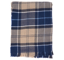 Load image into Gallery viewer, Barbour Staffin Tartan Serape