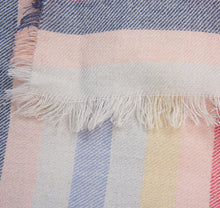 Load image into Gallery viewer, Barbour Freya Rainbow Wrap