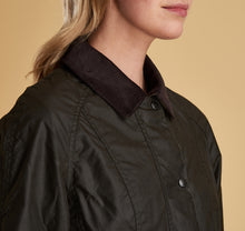 Load image into Gallery viewer, Barbour Beadnell Wax Jacket