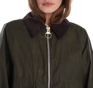 Barbour Margot Wax