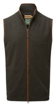 Load image into Gallery viewer, Schoffel Men - Aerobloc Gilet in Loden Green