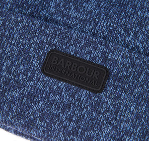 Barbour Intl Twisted Sensor Beanie