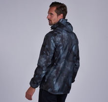 Load image into Gallery viewer, Barbour Intl Hooded Smoke Overshirt