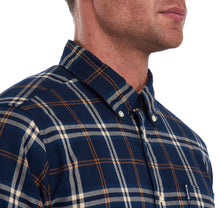 Load image into Gallery viewer, Barbour Highland Check 20 Tailored Shirt