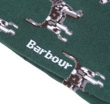 Load image into Gallery viewer, Barbour Pointer Socks