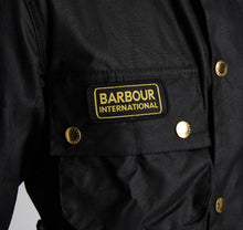 Load image into Gallery viewer, Barbour Intl International Original