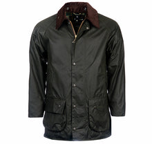 Load image into Gallery viewer, Barbour Beaufort Wax Jacket