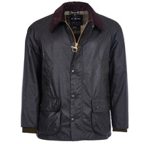 Load image into Gallery viewer, Barbour Bedale Wax Jacket