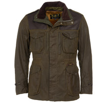 Load image into Gallery viewer, Barbour Gold Standard Supa-Corbridge Wax Jacket