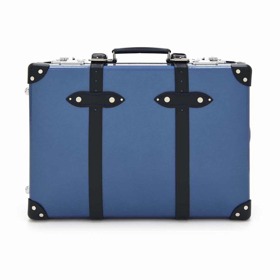 Globe-Trotter Deluxe Sapphire Blue - 20