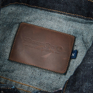 "Freenote Cloth - The Classic Denim ""Trucker"" Jacket"