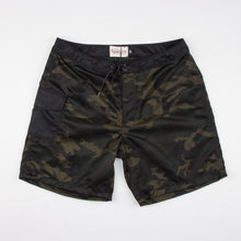 Load image into Gallery viewer, Freenote Cloth - Cardon Camo Boardshort