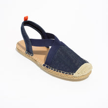 Load image into Gallery viewer, Seastar Slingback Sandal