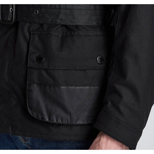 Barbour Icons International Wax Jacket