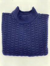 Load image into Gallery viewer, Inis Meain - Men's Mock Neck Sweater