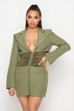 Load image into Gallery viewer, Bey Good - Women's Short Dress Fashion 2020 - Moodempireclub.com