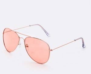Color Me Sunnies Sunglasses - Ladies Clear Eyewear Fashion 2020