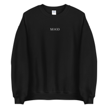Load image into Gallery viewer, MOOD Crewneck Sweater