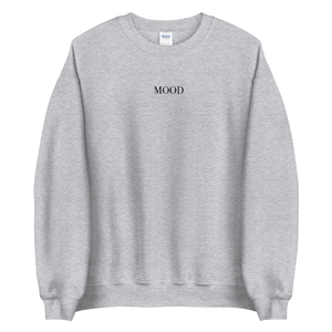 MOOD Crewneck Sweater