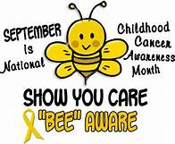 Childhood Cancer Awareness Month