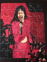 Load image into Gallery viewer, Singing Selena (Shero Fun Box)