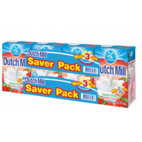 Dutch Mill Savers Pack