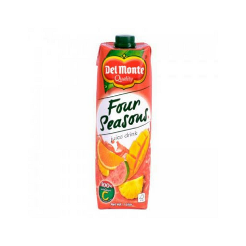 Del Monte Four Seasons 1L
