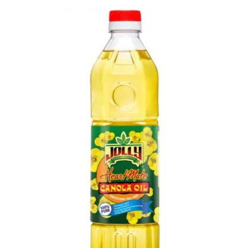 Jolly Canola Oil 1L