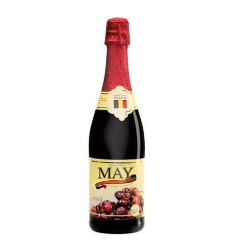 May Sparking Wine