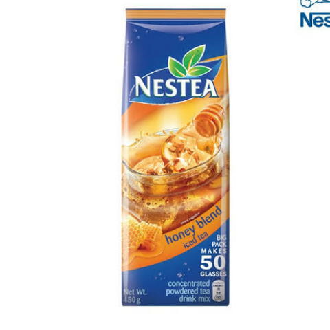 Nestea Iced Tea Honey Blend 450g